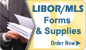 LIBOR/MLS Forms & Supplies