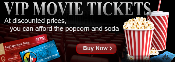 Buy Movie Tickets At Discounted Prices